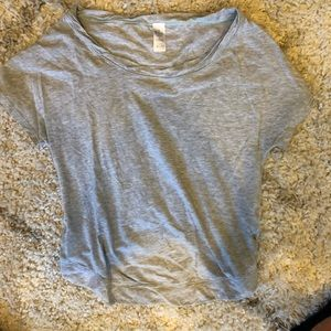 Ivvivia Cropped T shirt